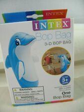 Bop bag new in box dolphin