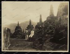 Semawang-Java- indonesia-Indonesien-Tempel-Kreuzer Emden-Reise-Marine-2