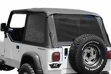Rampage ram109435 for 1992-1995 Jeep Wrangler(YJ) Frameless Soft Top Kit