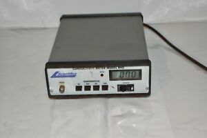 SCIENTIFICA CONDUCTIVITY METER MODEL 645  (NU5)