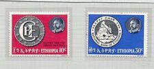 Etiopia Banco Nacional Valores del año 1965 (CU-190)