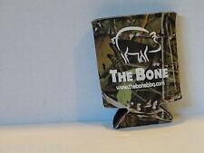 The Bone BBQ  BEER/SODA CAN HOLDERS COOZIE KOOZIE NEW