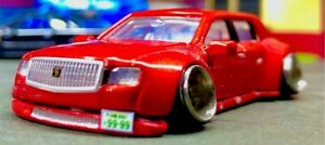 Tomica Century Remodeling