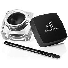 E.l.f cosmeticos sombra ojos en crema negro Cream Eyeliner Black Elf E303