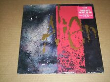 ALIEN 1988 1st edition Rare SEALED LP Rare Hype Sticker
