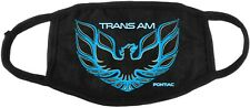 Trans Am Road Mask Face Protector (NEW DESIGN ADDED!!!)