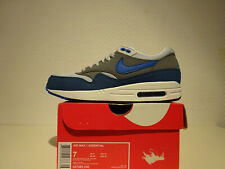 Nike Air Max 1 Geyser Grey US7/UK6/EUR40 (2013) Patta,Atmos,Animal,90,offwhite