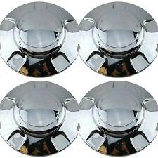 "1997-2003 FORD EXPEDITION Wheel Center Cap-CHROME- 4 PCS SET NEW #C3328 ""SALE"""