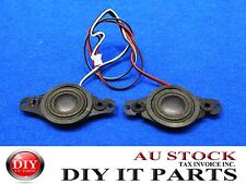 Toshiba Satellite L650 L650D C650 Speakers P/N V000210860  V000210870