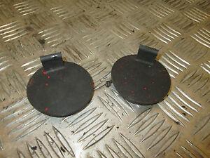 PIAGGIO VESPA ET4 125 CC 2000 SCOOTER RUBBER BUNGS    (GBX)