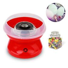 Vintage Electirc Fairy Cotton Candy Maker Floss Machine Home Sugar Kids AU
