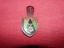 Insigne Matériel 608° Compagnie de Magasin 420116