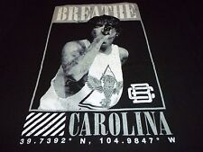 Breathe Carolina Tour Shirt ( Size XL ) NEW!!!