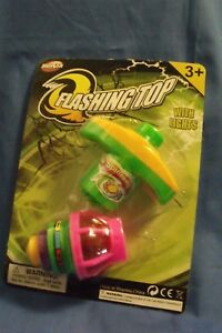 Toys Hunson New Flashing Top with Lights