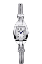 Hamilton American Classic Lady Stainless Steel White Dial Women Watch H31111183