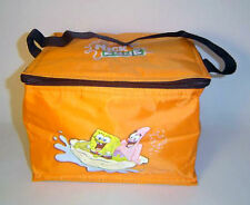 Nick Soft Lunch Box with SpongeBob & Fairly Odd Parents