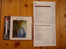DAVE MASON - Dave Mason SONY JAPAN CD OBI SRCS 6181 RAR!
