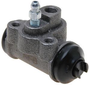 Drum Brake Wheel Cylinder Rear ACDelco Pro Brakes 18E1422 fits 07-11 Suzuki SX4