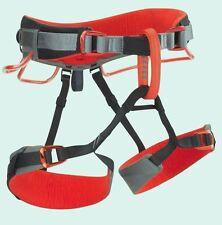 Black Diamond Momentum DS Harness Adjustable Rock Sport Gym Trad Climbing xs/m