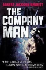 The Company Man, Bennett, Robert Jackson, Good Condition, Book