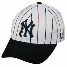 New York Yankees MLB Cooperstown Adult Cotton Twill Adjustable Cap Hat
