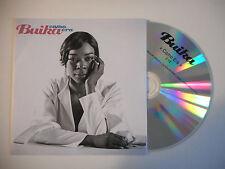 BUIKA : COMO ERA ♦ CD SINGLE PORT GRATUIT ♦