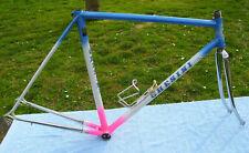 Chesini criterium telaio bici corsa vintage eroica steel frame
