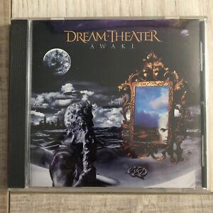 Dream Theater Awake (CD, 1994)