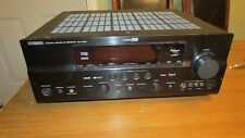 Yamaha RX-V663 AM/FM Stereo 7.2-Channel  Natural Sound AV Receiver HDMI