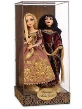 LIMITED EDITION DISNEY FAIRYTALE DESIGNER RAPUNZEL AND MOTHER GOTHEL