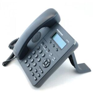 Grandstream GXP1400 HD IP VoIP Phone with UK power supply - Inc VAT