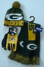 NFL Green Bay Packers Colossal Team Knit Beanie #381430