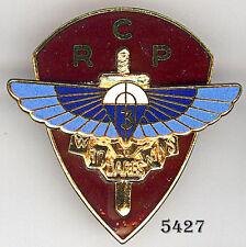 5427 - PARACHUTISTE - 3e RCP