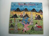 TALKING HEADS--LITTLE CREATURES--VINYL ALBUM