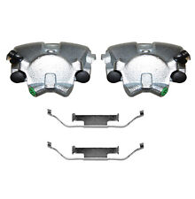 BMW 330 E46 PAIR OF FRONT BRAKE CALIPERS BRAND NEW BBK0045A