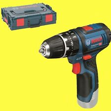 Bosch taladro de Batería GSB 10 8 V-li solo incl. L-boxx 06019b690e