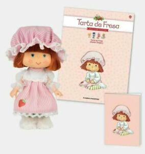★ Sweet Sleeper Strawberry Shortcake Doll Charlotte Fraises - Tarta Fresa #46
