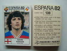 1982 Panini ESPANA 82 WM Fifa World Cup Football Cards Stickers CHOOSE LIST