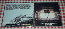 Depeche Mode - The Landscape Has Changed Part 2 - CD SPECIAL FAN EDITION