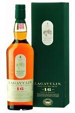 LAGAVULIN 16 Jahre | Islay Single Malt Whisky | 43,0% | 0,7 L