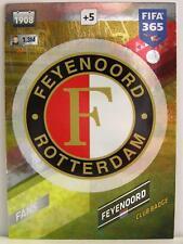 Panini Adrenalyn XL FIFA 365 2018 - #262 Feyenoord - Fans