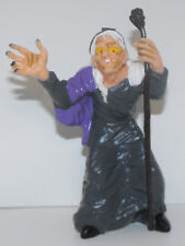 Super Monster Witch 3 inch Plastic Figure Monster Figurine MON0002