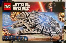 LEGO # 75105 Star Wars Millennium Falcon 75105 NISB!!