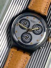 1992 Swatch Watch Chrono Sirio SCM101