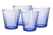 Set di bicchieri blu lavabile in lavastoviglie