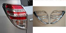 ABS Plastic Rear Lamp Cover For Toyota RAV4 2006 2007 2008 2009 2010 2011 2012