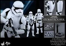 Hot Toys MMS317 Star Wars The Force Awakens First Order Stormtrooper
