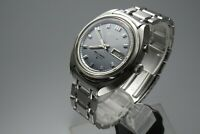 Vintage 1970 JAPAN SEIKO BELL-MATIC WEEKDATER 4006-7001 27Jewels Automatic.