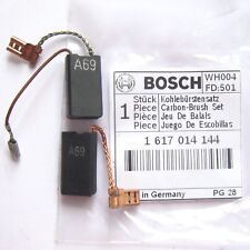Bosch Carbon Brushes for GSH 5 E CE GBH 5-40 DE DCE Hammer Drill 1617014144