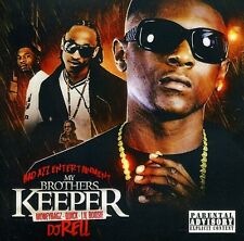 Lil' Boosie, Lil Boosie - My Brothers Keeper [New CD]